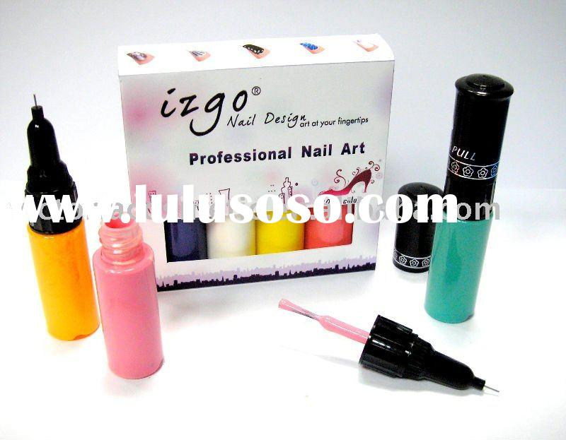 2 in 1 Nail Art Pen, Nail Polish, Nail Varnish