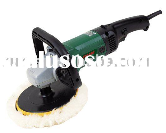 CAR POLISHER/ POLISHER/ SANDER/ ELECTRIC POLISHER