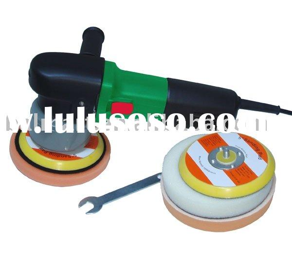 Dual Action Car Polisher - CE GS CSA approvals