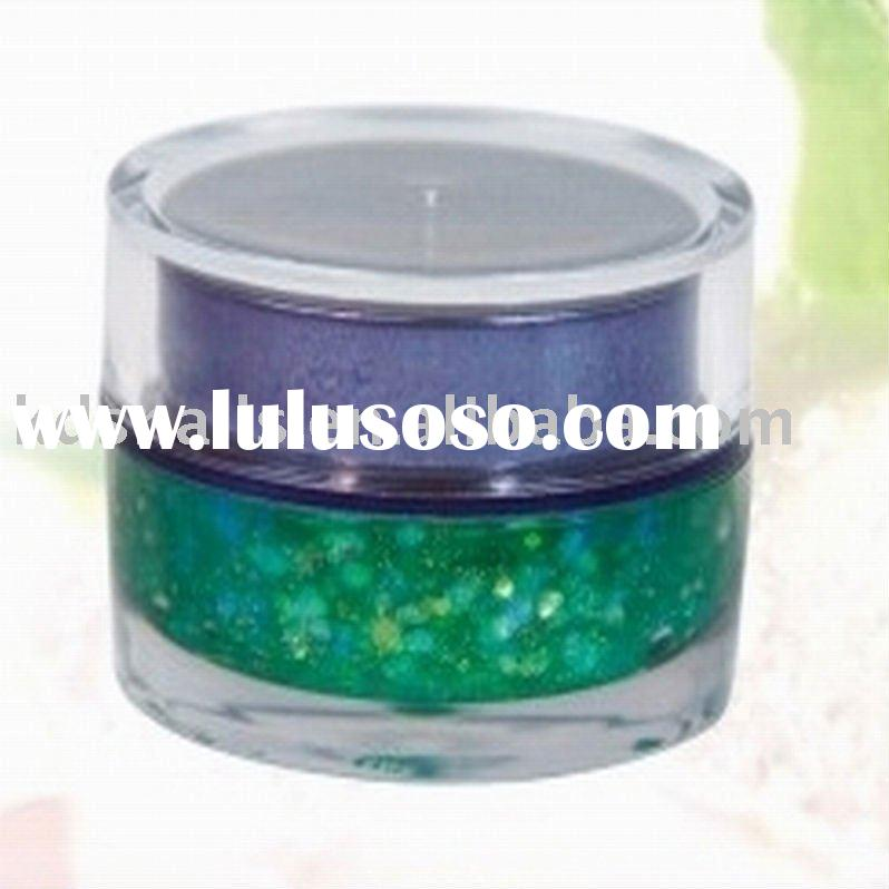 Nail Polish Color Glitter Gel