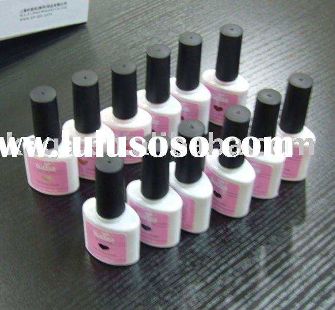 UV Soak off Nail Gel Polish
