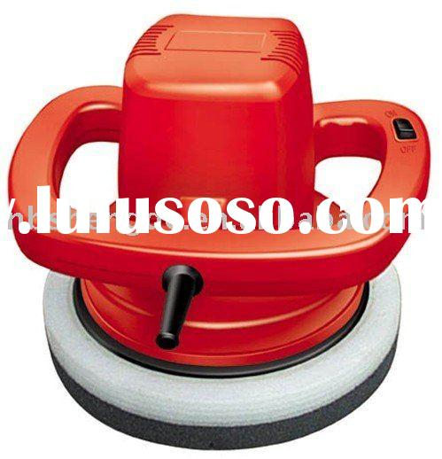 car paint polisher machine