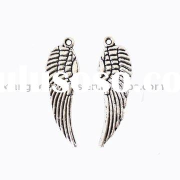 cast metal charms for fashion jewelry