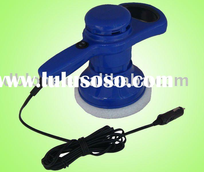 mini electric car polisher machine (Hot Style)