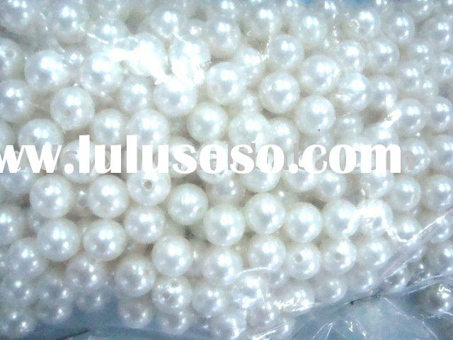 wholesale handmade plastic beads