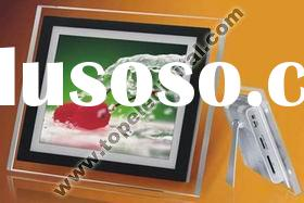 10.4  inch photo frame software