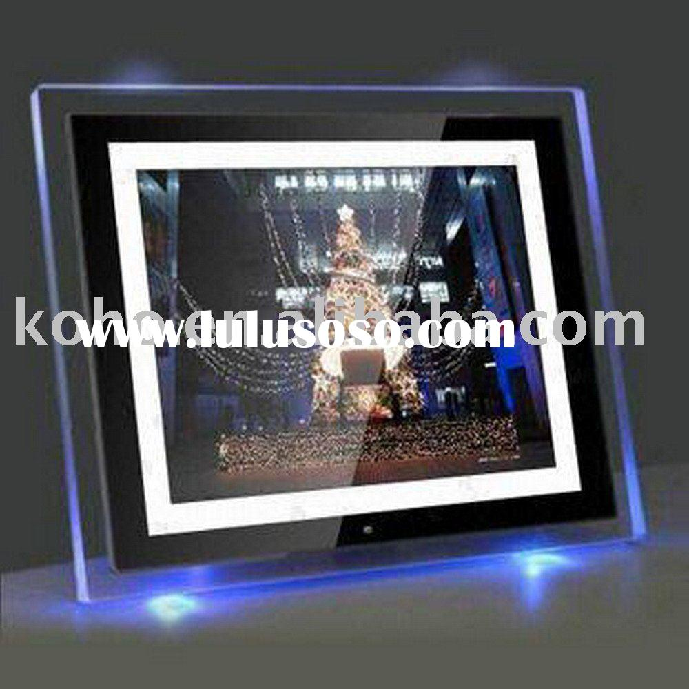 "12.1"" electronic digital photo frame"