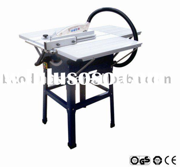 1500W Table Saw TS250A   Expand Table Size: 626x440 mm   440x300mm Blade Size:250x30x2.4
