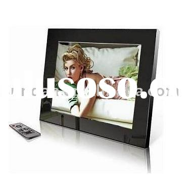 15 inch TFT LCD display digital picture frame