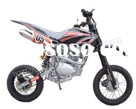 200cc motorcycle New SDG design frame KTM design exhaust big power