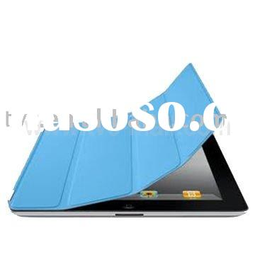 2011 HOT!!! For iPad2 Smart Cover With Auto Wake/Sleep