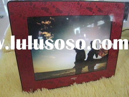 2011 best Digital Photo Frame with factory price