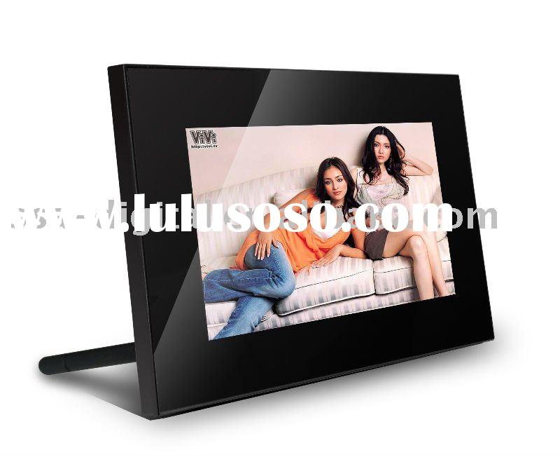7inch,8inch,10.2inch picture frames,Digital Photo Frame Manufactory,best price for Digital photo fra