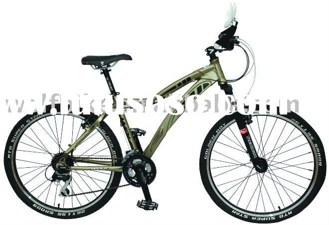 Best quality high end SHIMANO ALIVIO Mountain bicycle