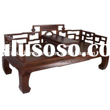 Chinese Reproduction Day Bed ,antique furniture,classic furniture