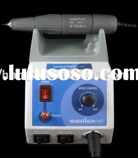 Dental Lab N7 Handpiece 35000 RPM Polisher Micro motor