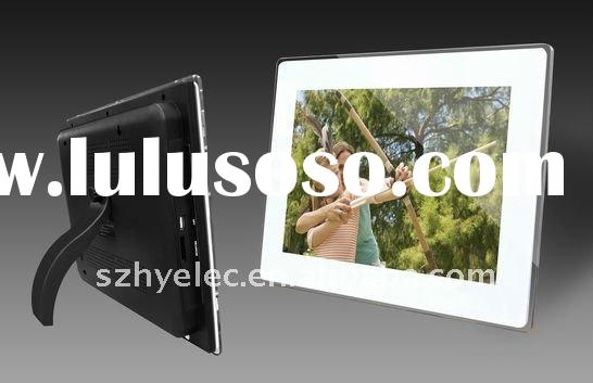 Digital Photo Frame,Low cost model, CE/FCC/ROHS