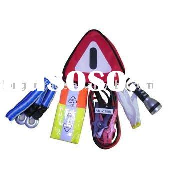 Emergency car kit,roadside emergency kit,auto repair tool