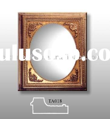 Cheap decor framed mirror for sale price china for Cheap mirrors for sale