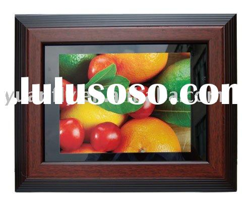 Free shipping digital photo frame with wifi