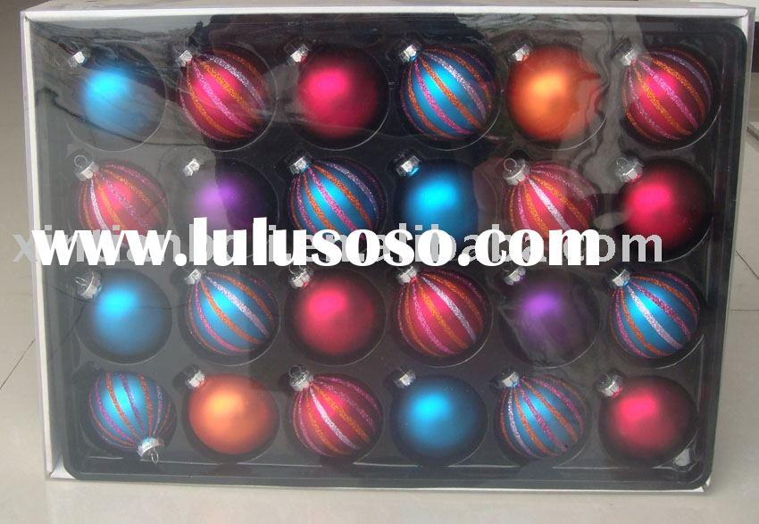Glass ball,home decoration,holiday gift