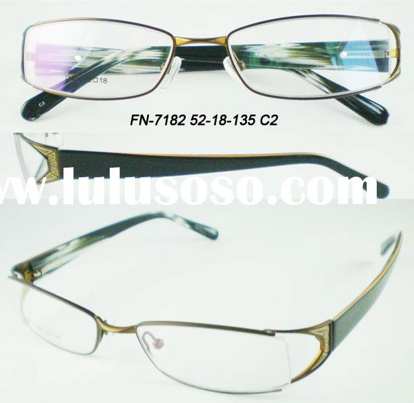 High quality, Low price optical frames