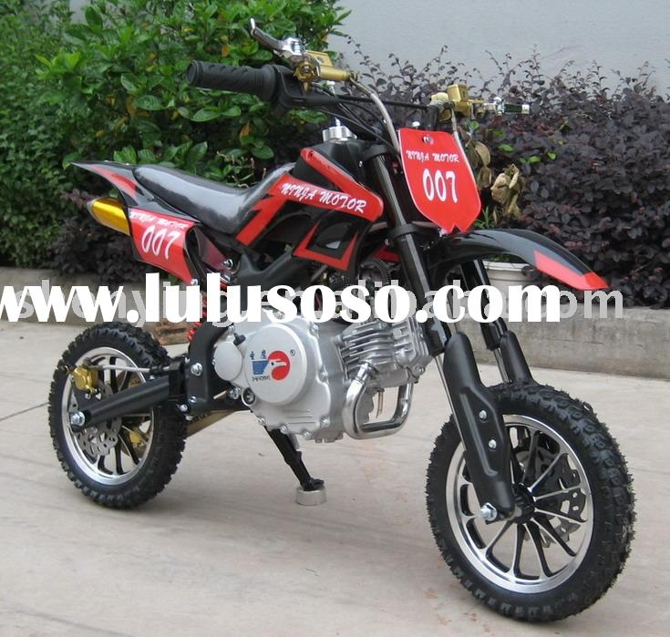 MiNi Dirt Bike (New Model)