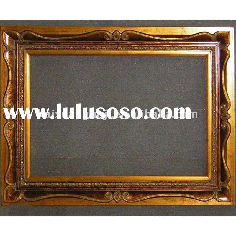 Modern Stretched Handmade oil painting large frames