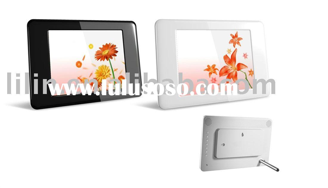Multifunctional Digital Picture Frame(Patent Product, Novelty Product)