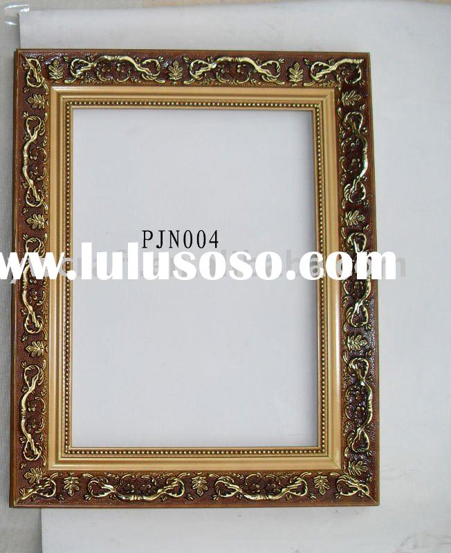 Oil painting picture frame(Cheap)