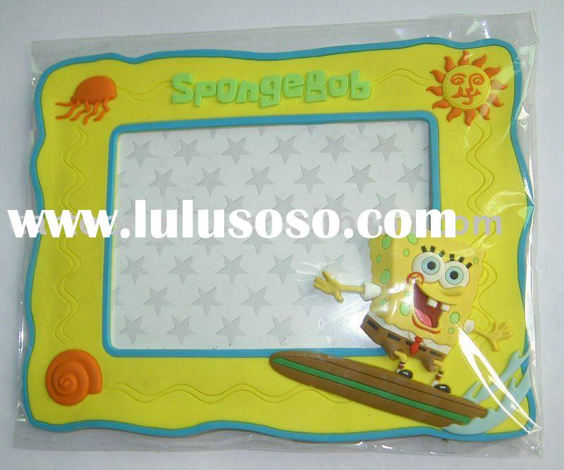 Plastic cheap picture frame