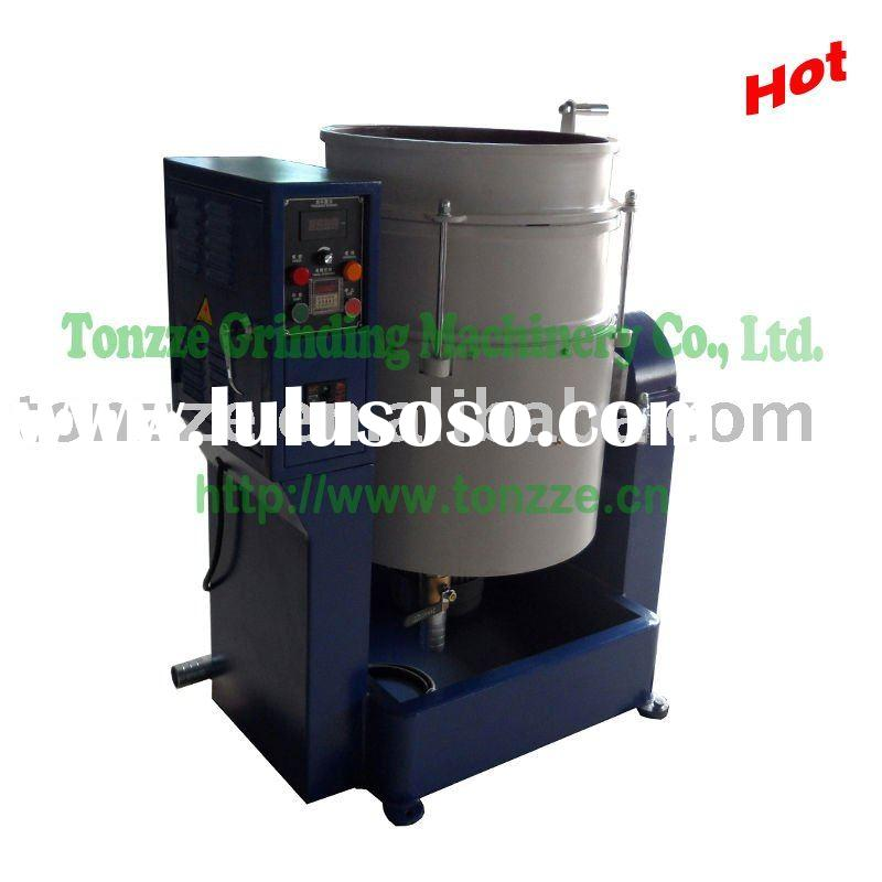 Rotary Surface Grinder for Metal Processing