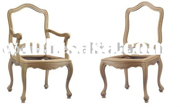 Contemporary Wooden Chair Frames For Upholstery Motif - Frames Ideas ...