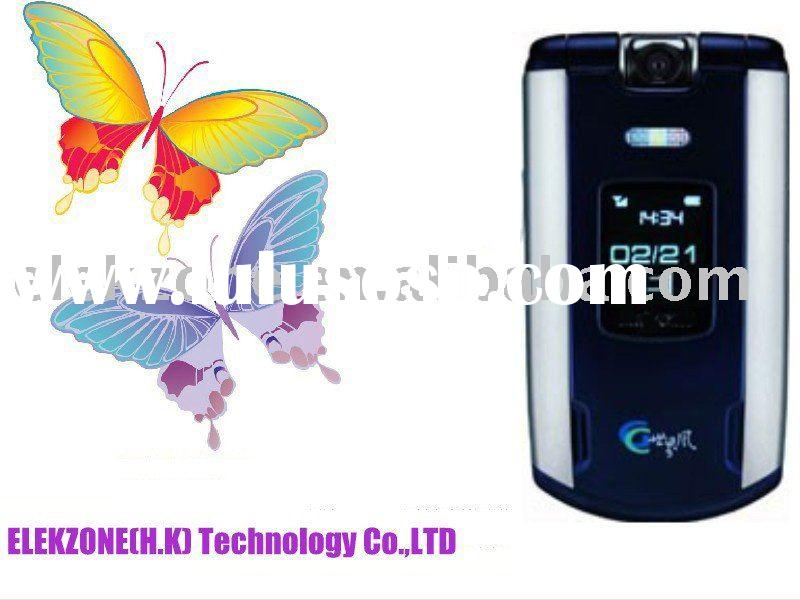 W399 low end original brand cdma mobile phone