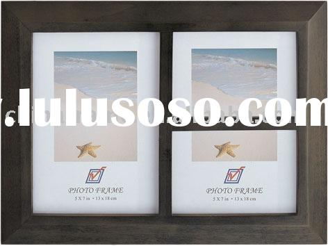 Wood  photo frame picture frame hot sale cheap