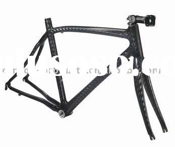 carbon frame set/carbon road bike frame/carbon road frames