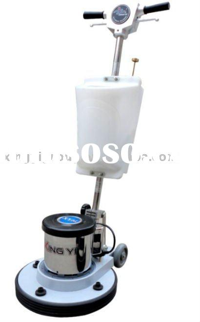 floor polisher and grinder machine