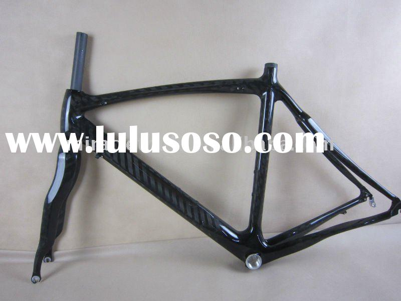 miracle full carbon road bicylces frame, brand Full Carbon Road Bike Frame & Fork 50,52,54,56,59