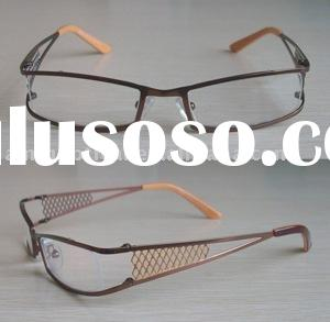 optical frame,metal glasses