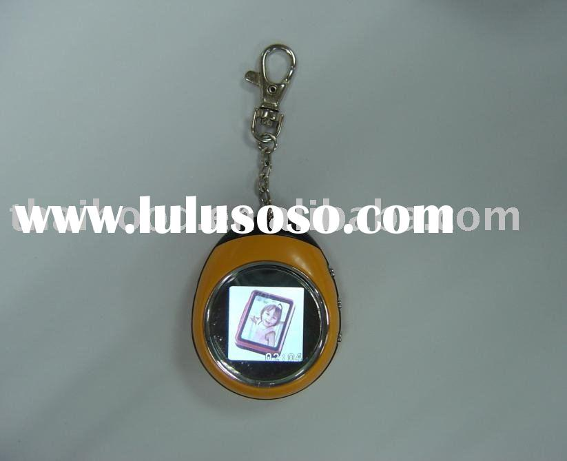 photo frame software/mini digital photo frame/digital picture frame   1.5 inch  PV-03