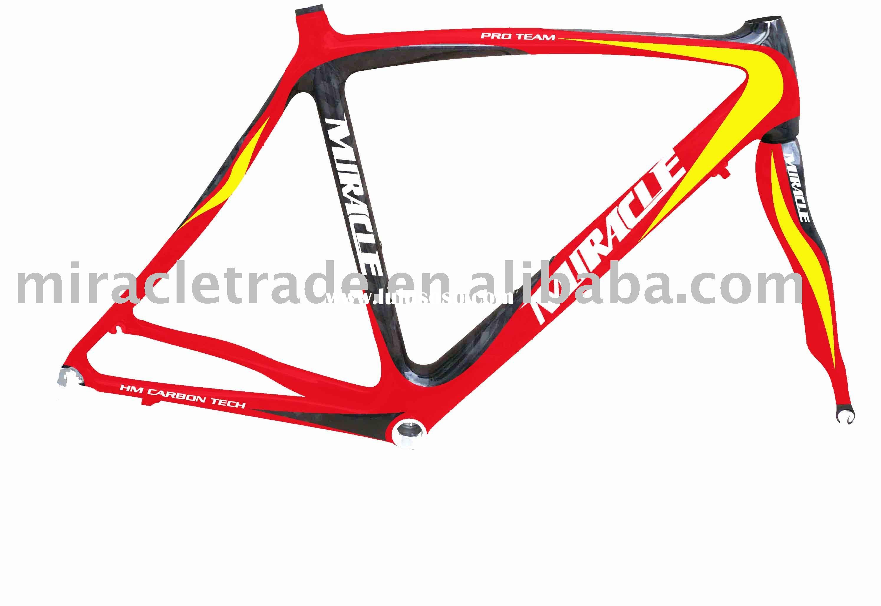 road bike frame,carbon bicycle frame