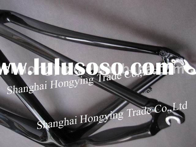road bike frame,carbon fibre bicycle frame