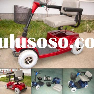 2008 new mid 4-Wheel Mobility Scooter