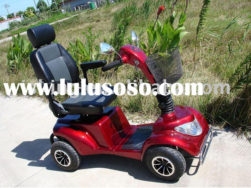 2010 high power electric mobility scooter