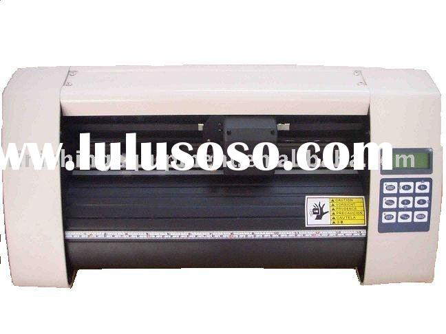 360mm Desktop Vinyl Cutting Plotter