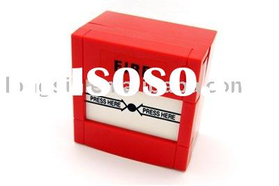 Best Seller Longsin  fire alarm break glass for emergency exit