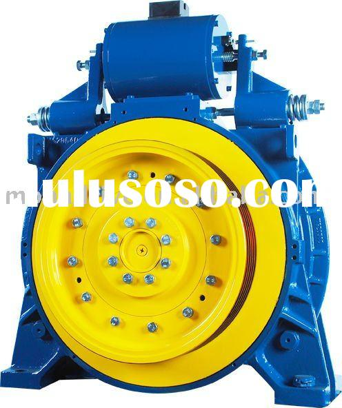 Pm Motor For Gearless Elevator For Sale Price China