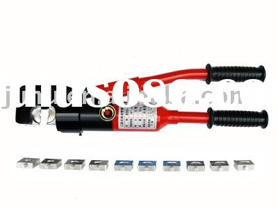 Hydraulic tool,hydraulic crimping tool ,hydraulic compression tool,hand tool