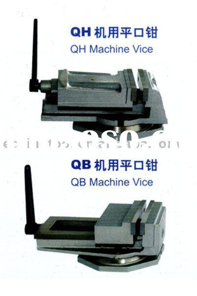 Machine Vises