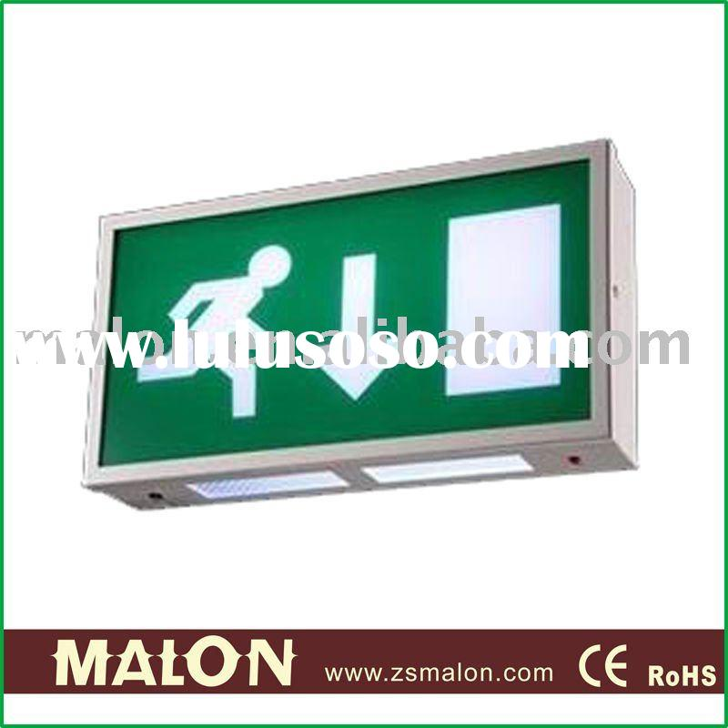 Malon ML-B52LED emergency flare/autotest/rechargeable lantern/ceiling light/led lamp/142